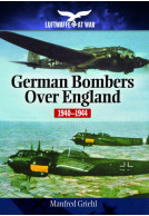 German Bombers Over England