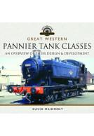 Great Western, Pannier Tank Classes