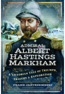 Admiral Albert Hastings Markham