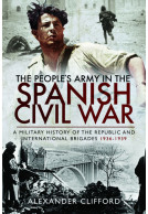 The People's Army in the Spanish Civil War