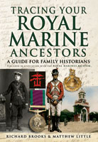 Tracing Your Royal Marine Ancestors