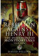 Rebellion Against Henry III