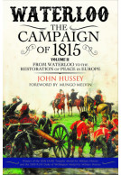 Waterloo – The Campaign of 1815 (II)