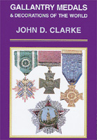 Gallantry Medals And Decorations Of The World
