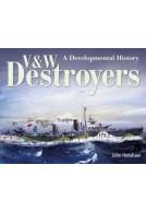 V & W Destroyers
