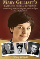 Mary Gilliatt's Fabulous Food & Friends