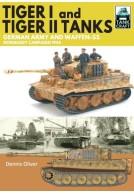 Tank Craft 25: Tiger I & Tiger II Tanks