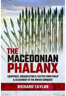 The Macedonian Phalanx