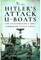 Hitler's Attack U-Boats