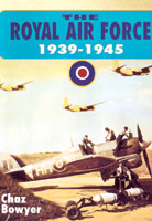 The Royal Air Force 1939-1945