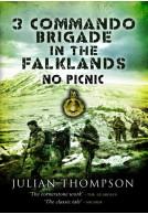 3 Commando Brigade in the Falklands