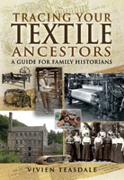 Tracing Your Textile Ancestors