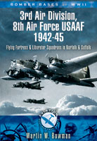 3rd Air Division, 8th Air Force USAF 1942-45