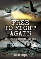 Free to Fight Again