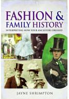 Fashion and Family History