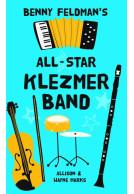 Benny Feldman's All Star Klezmer Band