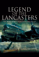 Legend of the Lancaster