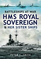 HMS Royal Sovereign & her Sister Ships