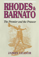 Rhodes And Barnato