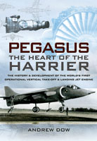 Pegasus- The Heart of the Harrier