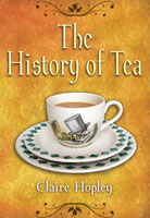 The History of Tea