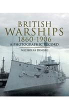 British Warships 1860-1906