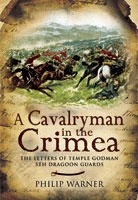 A Cavalryman in the Crimea