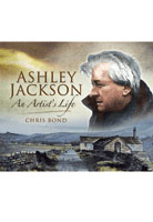 Ashley Jackson's Biography