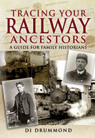 Tracing Your Railway Ancestors