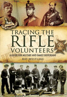 Tracing the Rifle Volunteers
