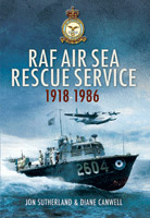 The RAF Air Sea Rescue Service 1918-1986