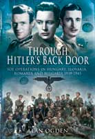 Through Hitler's Back Door
