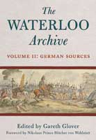 The Waterloo Archive: Volume II