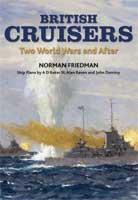 British Cruisers