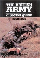 The British Army Pocket Guide 2002-2003