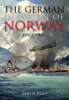 The German Invasion of Norway