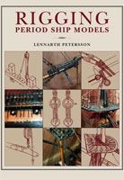 Rigging Period Ships Models