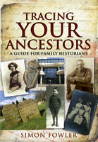 Tracing Your Ancestors