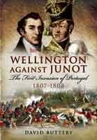 Wellington Against Junot