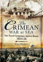The Crimean War at Sea