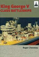 ShipCraft 2: King George V Class Battleships