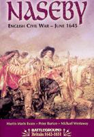 Naseby - June 1645