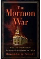 The Mormon War