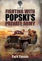 Fighting With Popski's Private Army