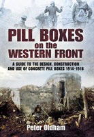Pill boxes on the Western Front