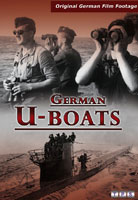 German U-Boats DVD