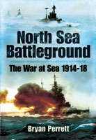 North sea Battleground