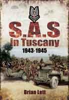 SAS In Tuscany 1943-45