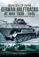 German Half-tracks At War 1939-1945