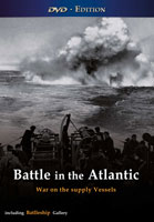 Battle in the Atlantic DVD